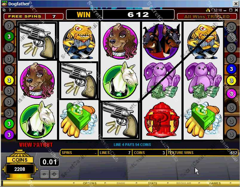 casino games slot machine zombies mini