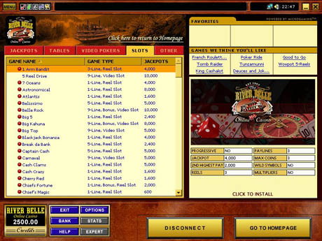 no deposit casino online jobs