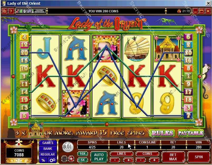 online casino gaming 2013 new