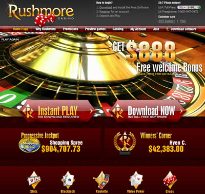 play casino slots real money