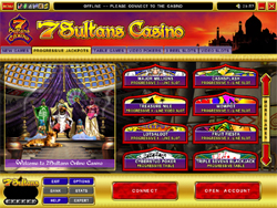 online casinos australia political map