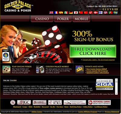 5 star casino slots spa