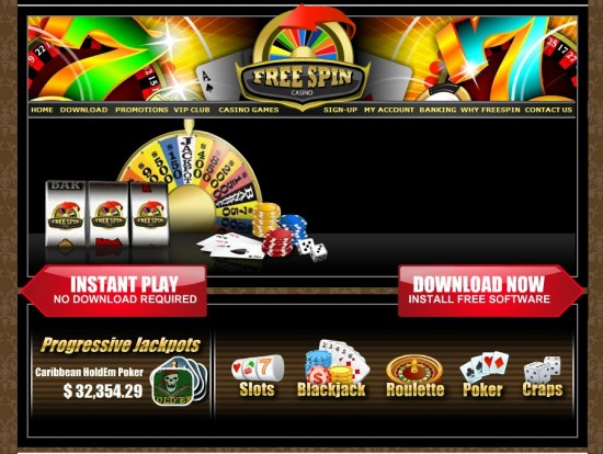 vegas online casinos with fastest