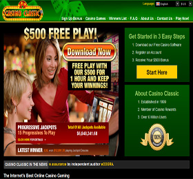 best casino slot games no download